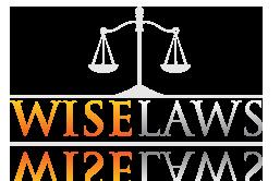wiselaws.com logo